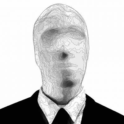Pixel Ghost 7 - fkmg - kub