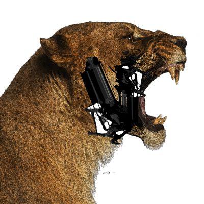 Lion - fkmg - kub