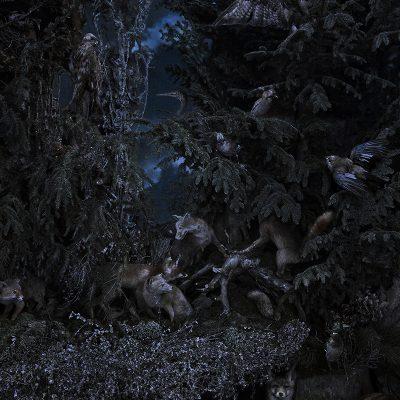 Romain Linnheardt - NightVision#1